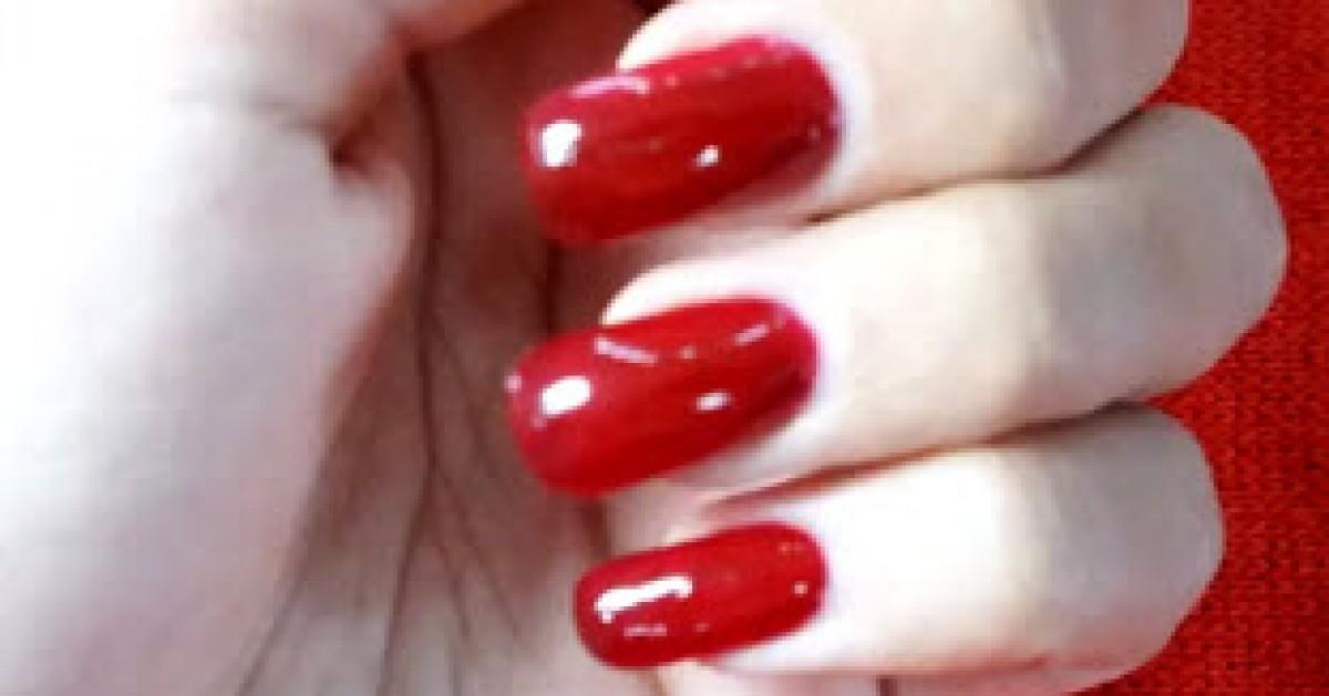 [[ Howto ]] acrylic nails fill in วิธีการเติมโคนอะคริลิค