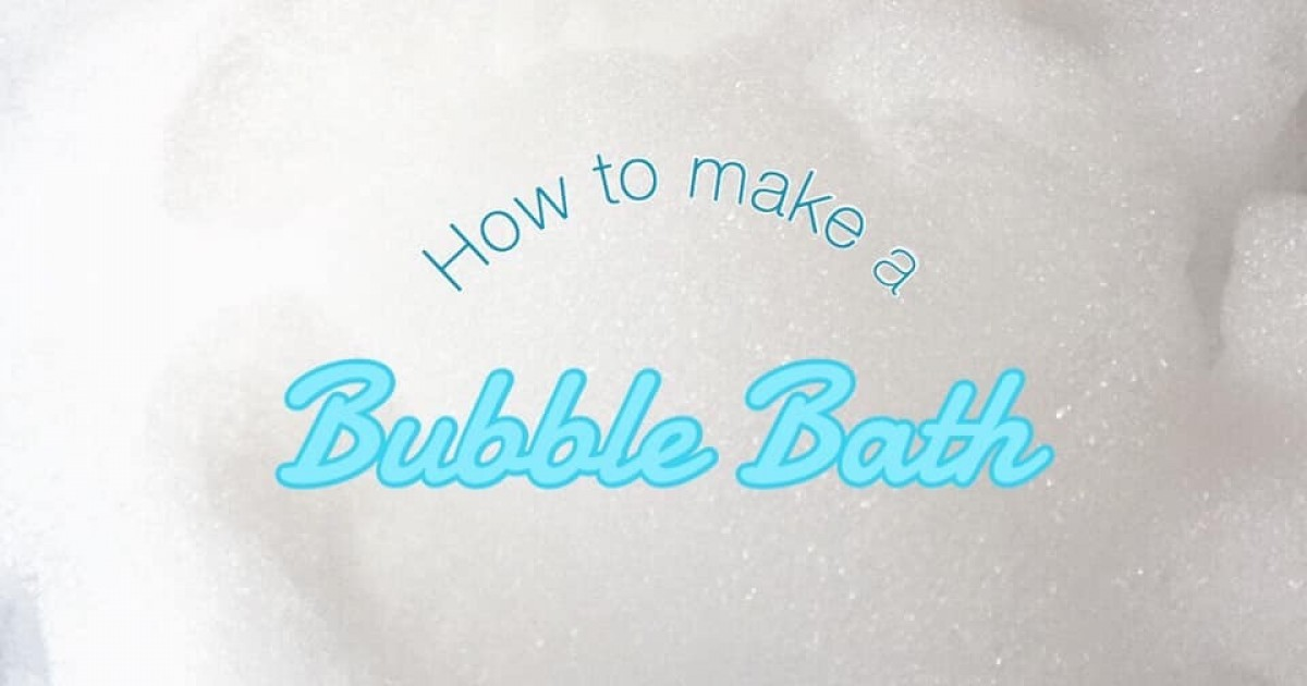ฟองละมุน ฟูฟ่องเต็มอ่าง กับ Bubble Bath จาก Boots
