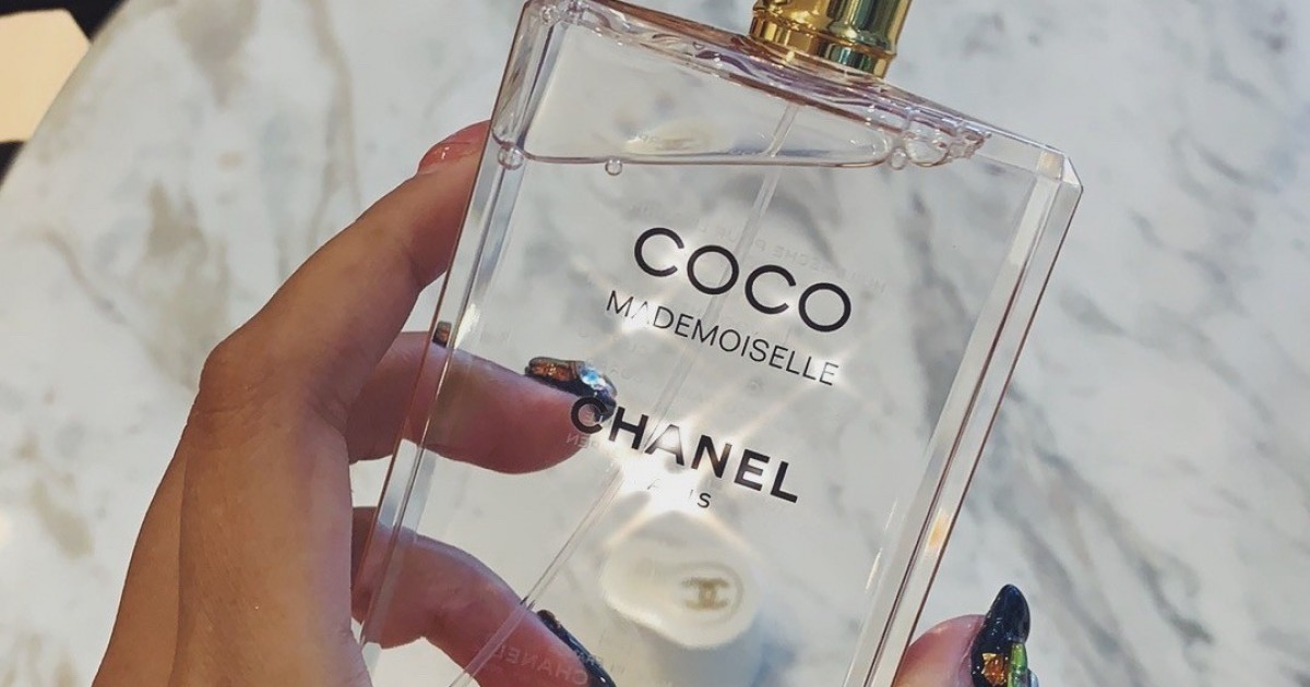 ออยล์ผู้ดีจาก Chanel หอมยั่วๆจนคนต้องทัก!