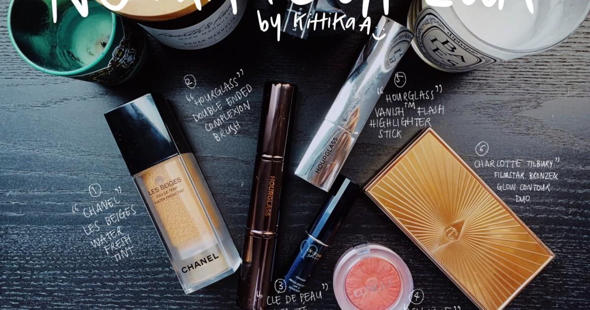Summer No-Makeup items 6 ไอเทม แต่งเหมือนไม่แต่ง เผยผิวสุขภาพดี