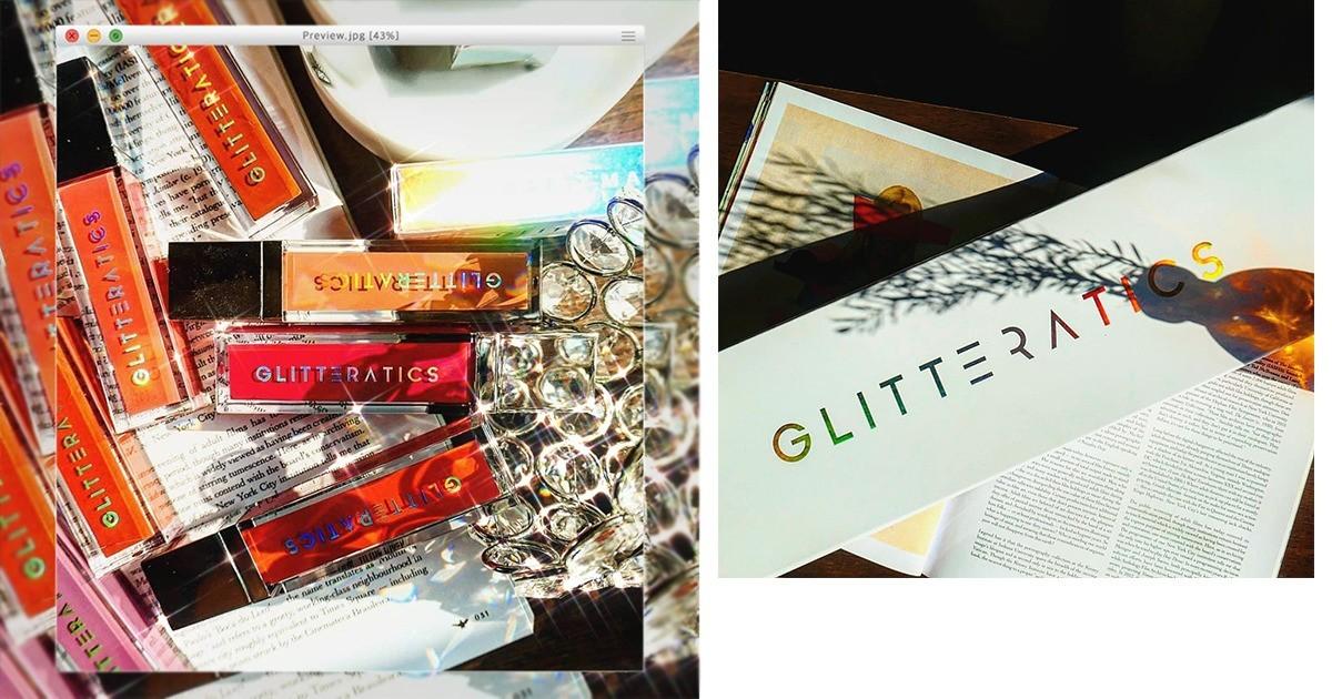 GLITTERATICS ลิปแมตต์แบรนด์คนไทยที่ทาได้ทั้ง แก้ม ตา ปาก มีดีเทียบเคาน์เตอร์แบรนด์ พูดจริง ๆ ไม่อวยเกิน เพราะลองแล้วหลงรัก แถมราคาน่ารักเพียง 390 บาท!