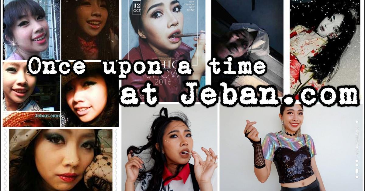 ย้อนรอย 11 ปีของฉัน ณ Jeban.com