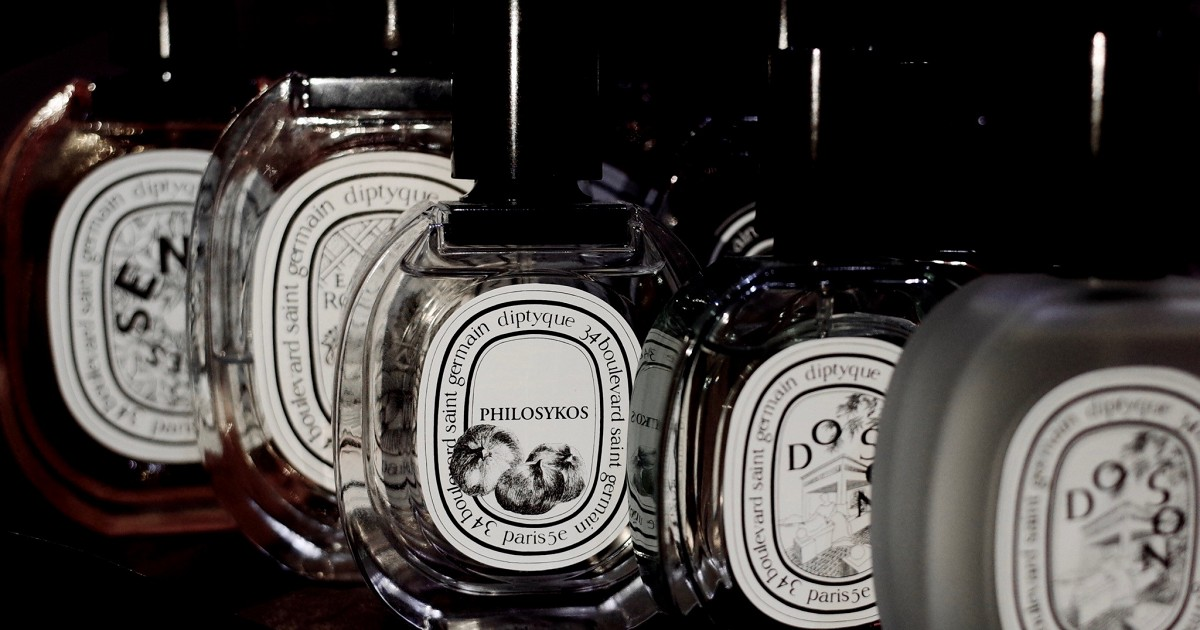 Review: Diptyque Collection | รวม Diptyque ทั้งหมดที่มี