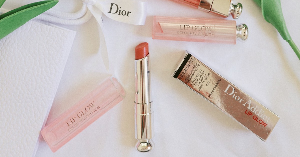รีวิวลิป Dior สี Rosewood ทาแล้วเหมือนไม่ได้ทา