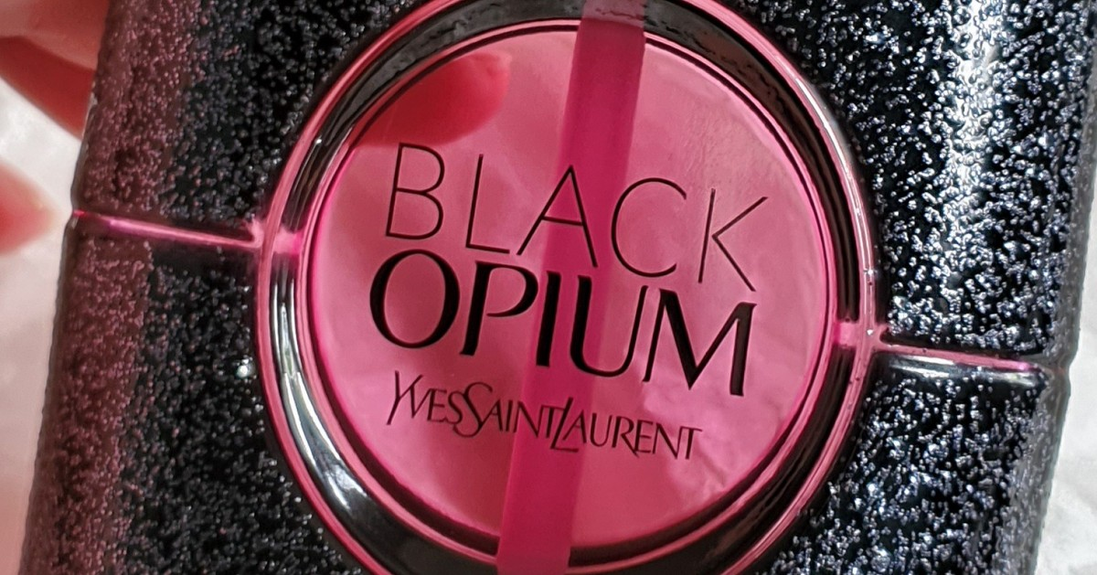YSL Black Opium Neon น้ำหอมสายหวานแพ้ทาง Limited Edition