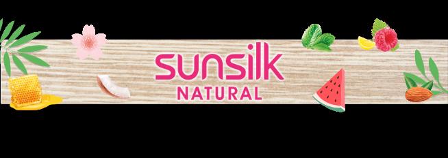 Jeban.com x Sunsilk Natural