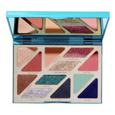 Rainforest of the Sea™ : High Tides & Good Vibes Eyeshadow Palette