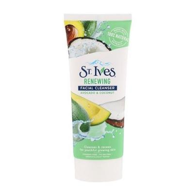 Renewing Facial Cleanser Avocado & Coconut