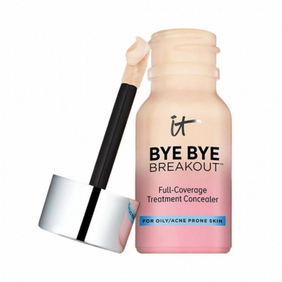 Bye Bye Breakout™ Full-Coverage Treatment Concealer