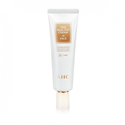 The Real Eye Cream For Face