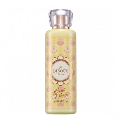 Sweet Delicacy : Body Lotion