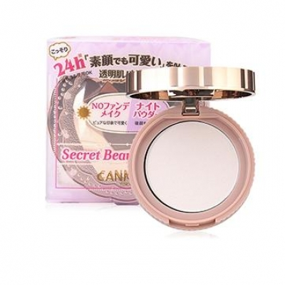 Secret Beauty Powder