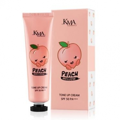 Peach Mellow Tone Up Cream