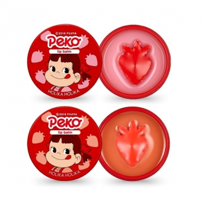 Peko Melty : Jelly Lip Balm