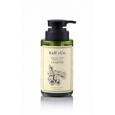 Kaffir Lime Essential Oil Shampoo
