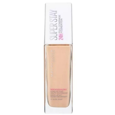 Superstay 24hr Full Coverage Foundation