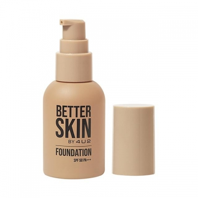 Better Skin Foundation SPF50 PA+++