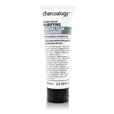 Purifying Facial Clay Cleanser