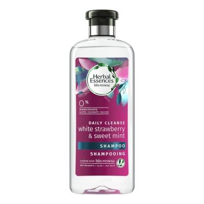 Bio:renew White Strawberry & Sweet Mint Shampoo