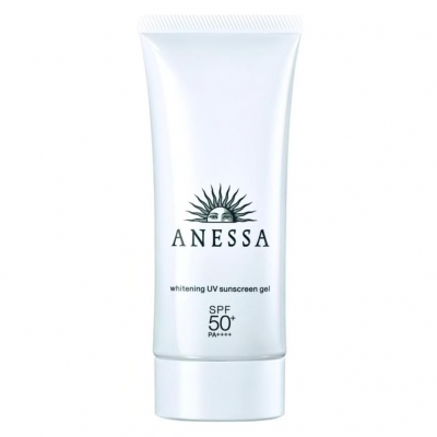 Whitening UV Sunscreen Gel SPF50+ PA++++