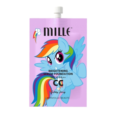 My Little Pony Brightening CC Cream