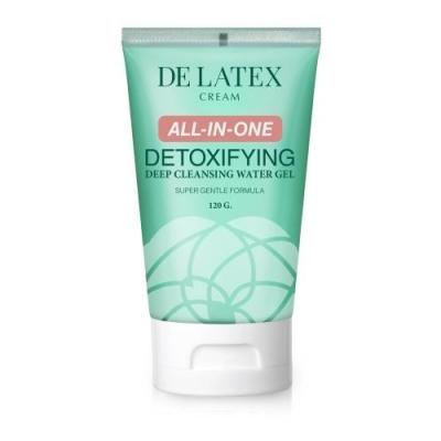 All-In-One Detoxifying Deep Cleansing Water Gel