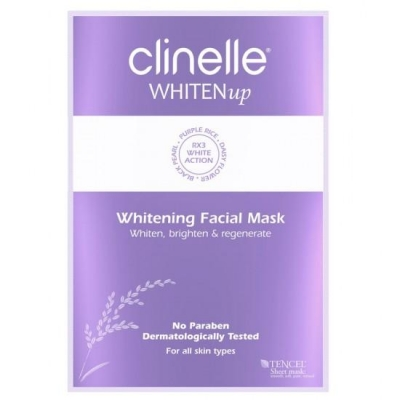 Whitenup : Whitening Facial Mask