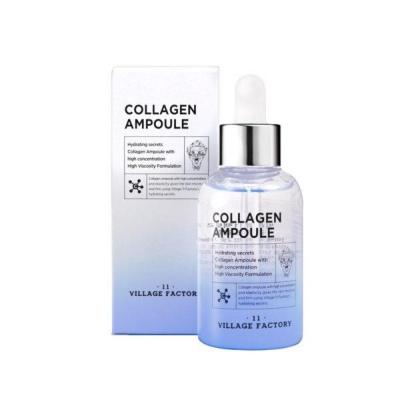 Collagen Ampoule