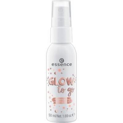 Glow To Go Illuminating Setting Spray