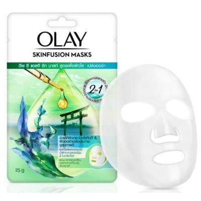 Deep Sea Algae Sheet Mask
