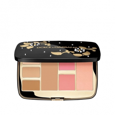Dolce Skin All-in-one Face Palette
