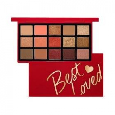 Play Color Eye Palette : Best Loved