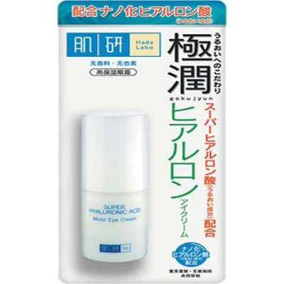 Super Hyaluronic Acid Eye Cream