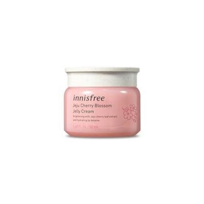Jeju Cherry Blossom : Jelly Cream