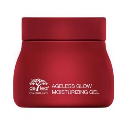 Pomegranate Ageless Glow Moisturizing Gel