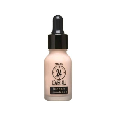 24 Cover All Dropper Foundation