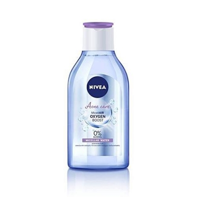 Acne Care MicellAIR Oxygen Boost Micellar Water