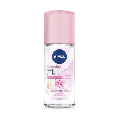Whitening Deep Serum Hokkaido Rose Roll On