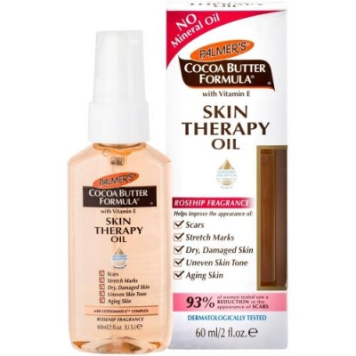 Skin Therapy Oil (Rosehip)