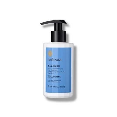 Balance : Scalp Detox Clarifying Hair Cleanser