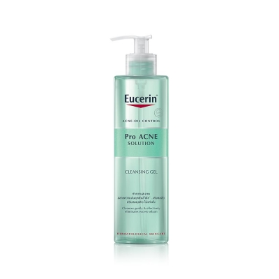 Pro Acne Solution : Cleansing gel