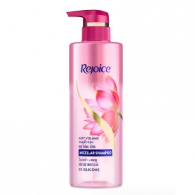 Micellar Shampoo Airy Volume