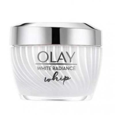 White Radiance Whip Cream