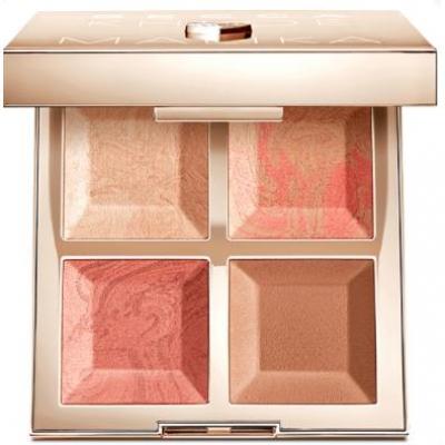 Malika Haqq Bronze Blush & Glow Palette