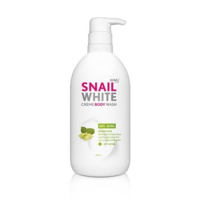 Crème Body Wash Anti-aging