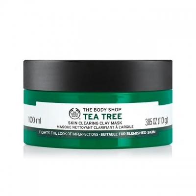 Tea Tree Skin Clearing Clay Mask