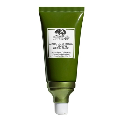 Dr. Andrew Weil for Origins™ Mega-Mushroom Relief & Resilience Soothing Water Burst Gel
