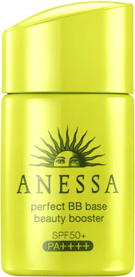 ANESSA Perfect BB Base Beauty Booster SPF50+ PA++++