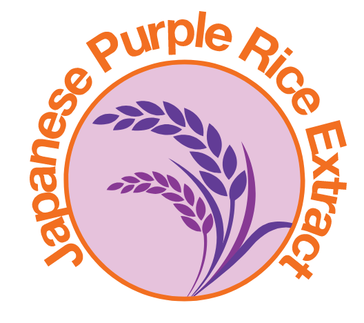 Japanese Purple Rice Extracts