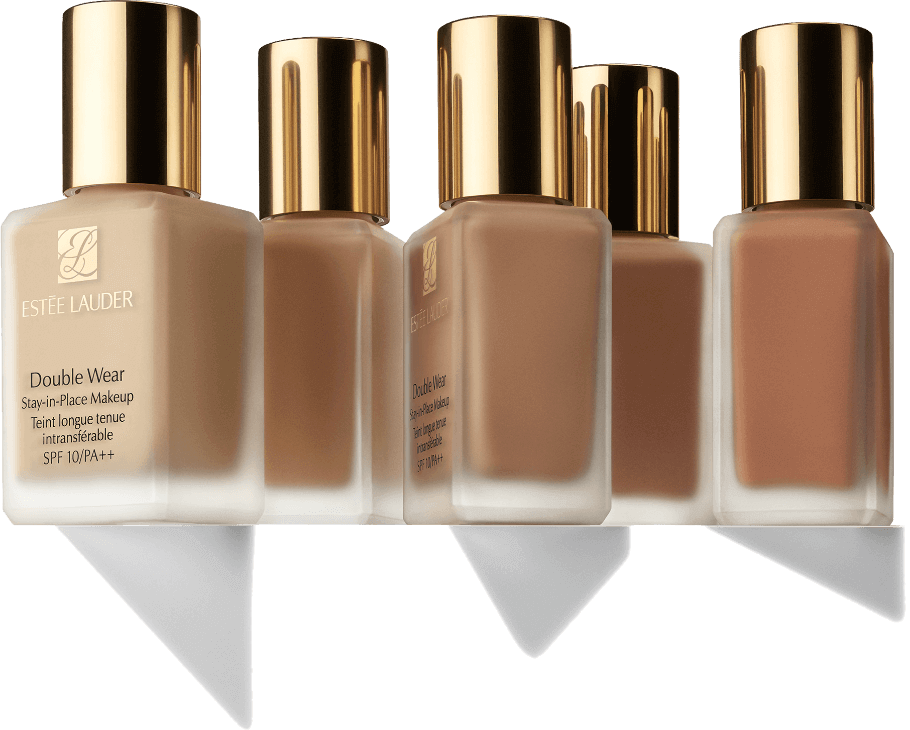 Estee Lauder Double Wear Stay-in-Place Makeup SPF 10/PA++